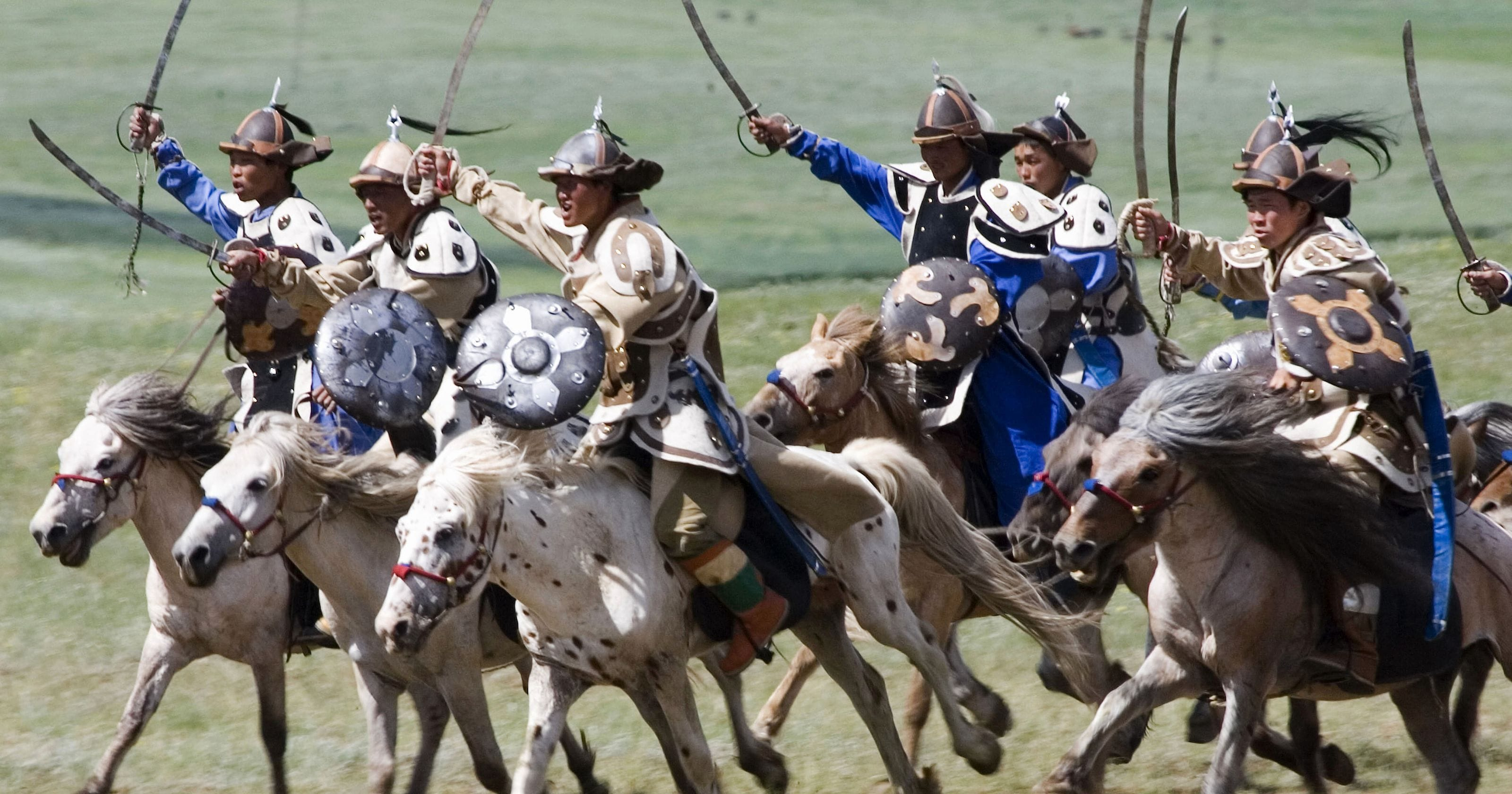 genghis khan and the mongolian culture Genghis khan birth land and steppe horse festival tour – mongolia 2018  which is very historical place of the mongolia and learn and experience the culture.